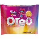 Oreo - Trolls Worlds Tour Pink - Limited Edition - 303g